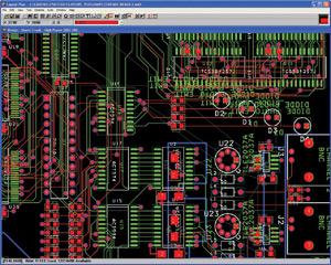 """Скачать  """"OrCAD 9+Библиотека компонентов OrCAD+ обучающий курс  """"OrCAD для чайников """"."""